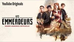 Video: Les Emmerdeurs - Official Trailer
